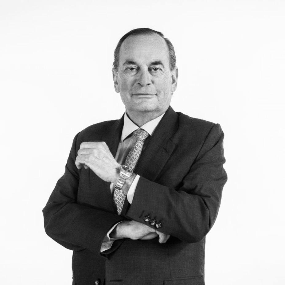 D. Rafael Pérez del Puerto