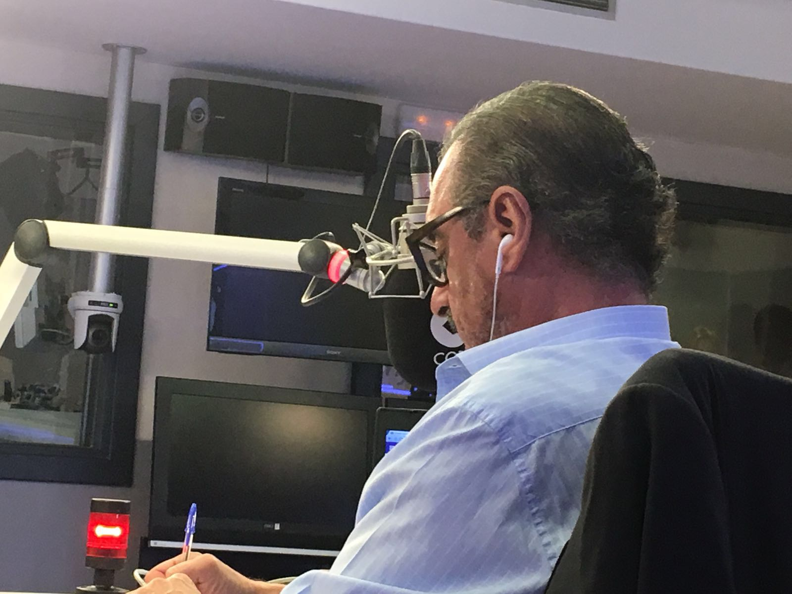 Herrera en COPE - Editorial